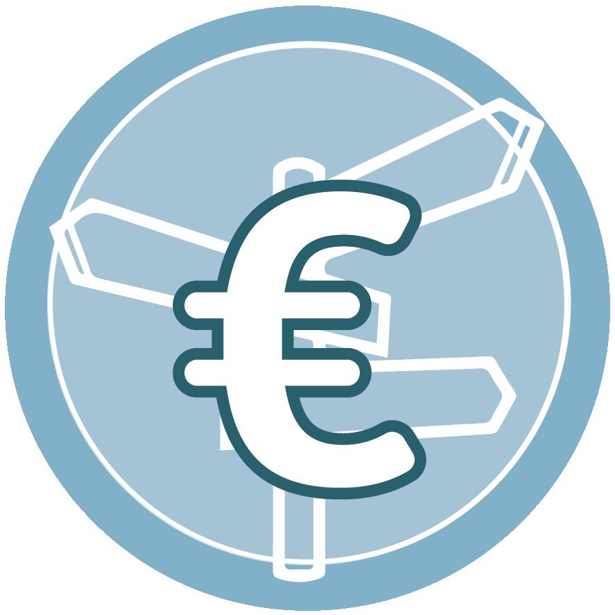 signe d'euro