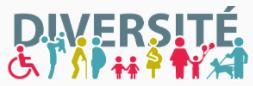 logo Diversité Wallonie