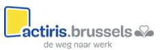 logo actiris brussel